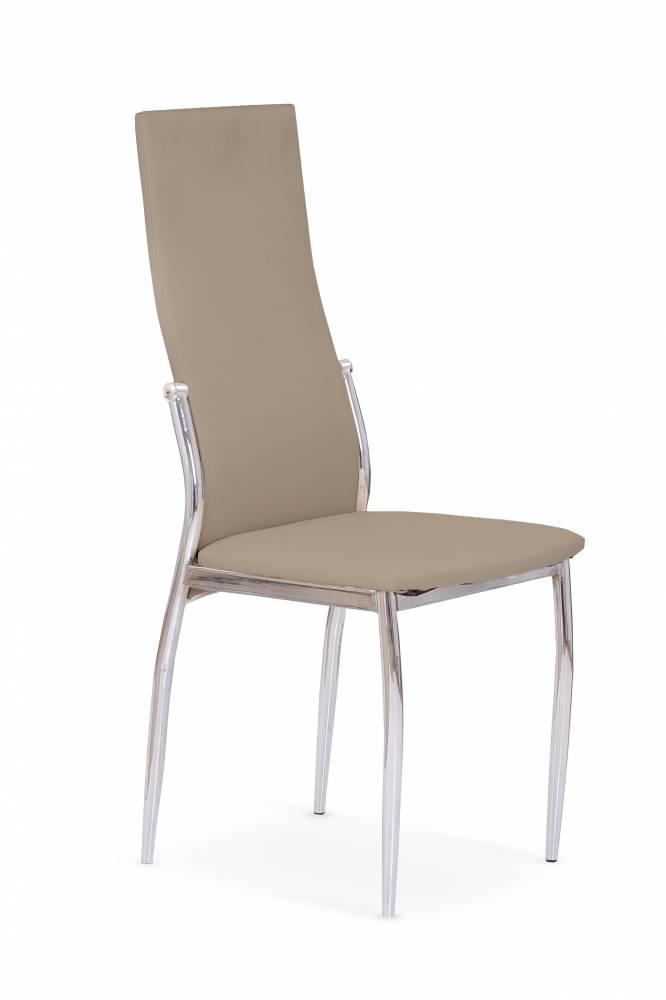 Jedálenská stolička K3 (cappuccino)