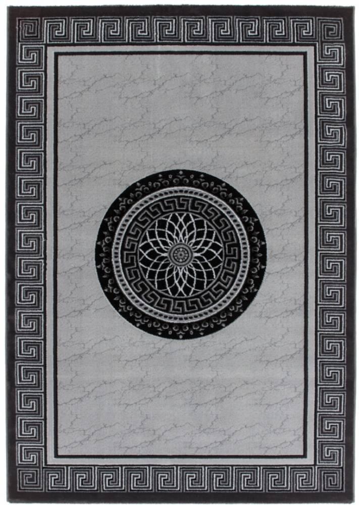 Kusový koberec Aura 776 Silver