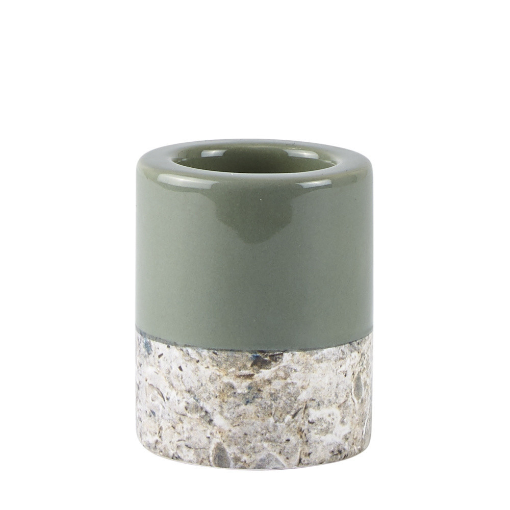 Svietnik KJ Collection Dolomite Marble