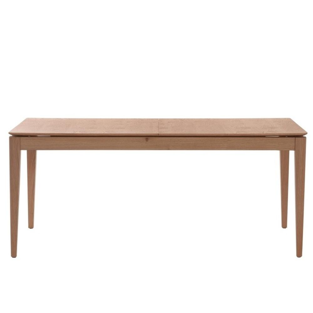 Jedálenský stôl z dubového dreva Ángel Cerdá Simplicity