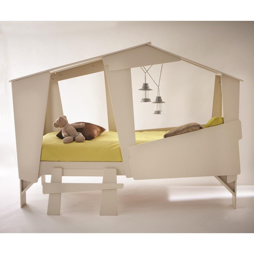 Detská posteľ Demeyere Cabane, 90 x 200 cm