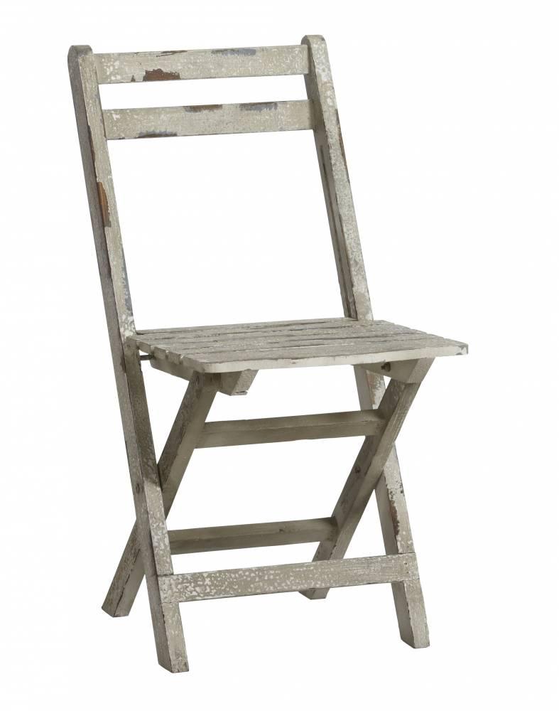 Záhradná stolička MONZA