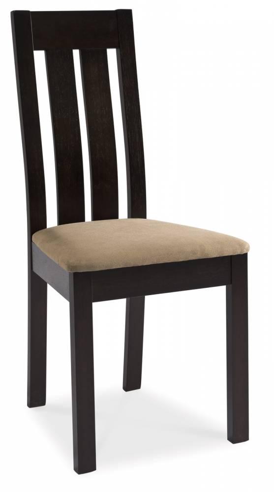 Jedálenská stolička C-26 (wenge)