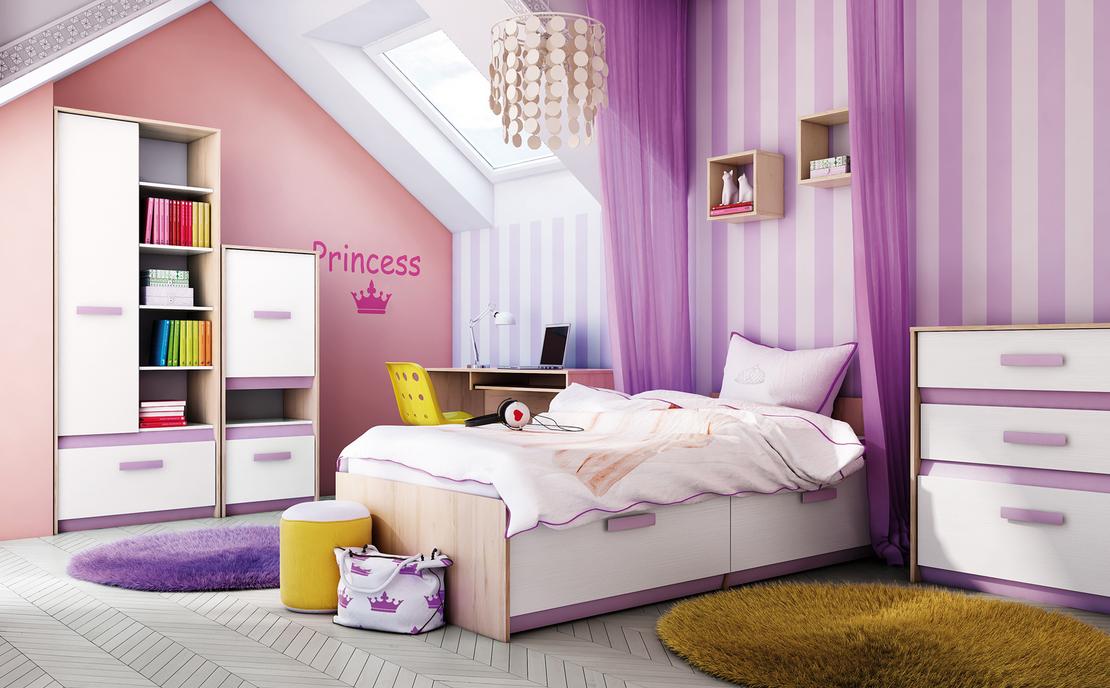 Detská izba BEST 5