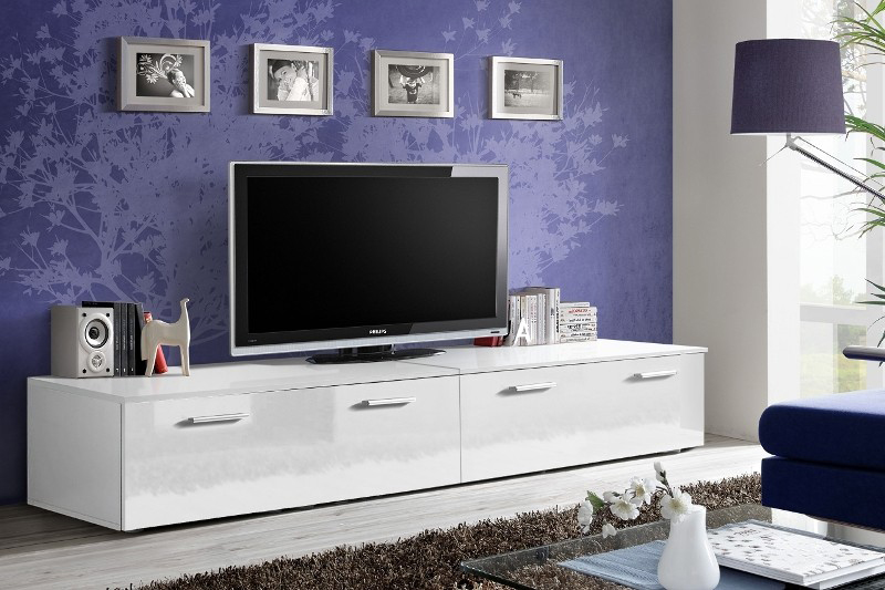 TV stolík/skrinka Duo 23 WW DU