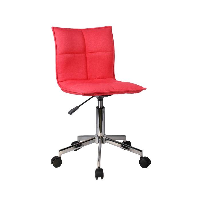 Kancelárska stolička Craig (červená)