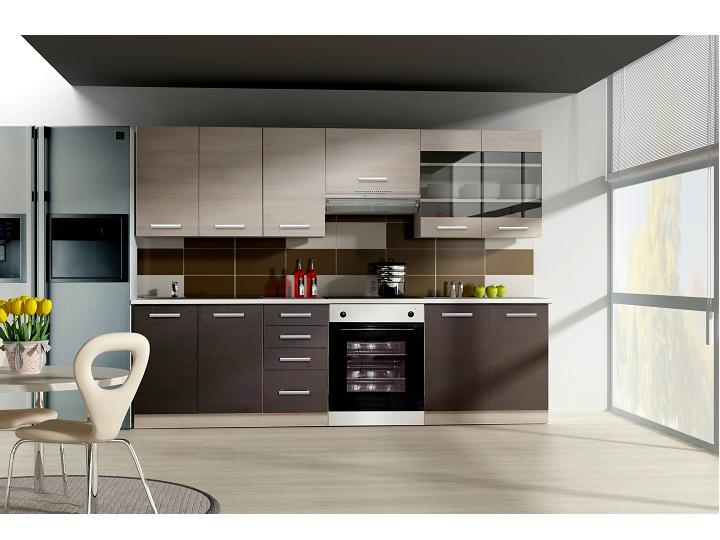 Kuchyňa Klanton 240 cm *výpredaj