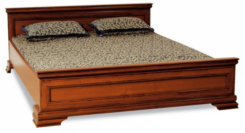 Manželská posteľ 160 Aramis  ARL16