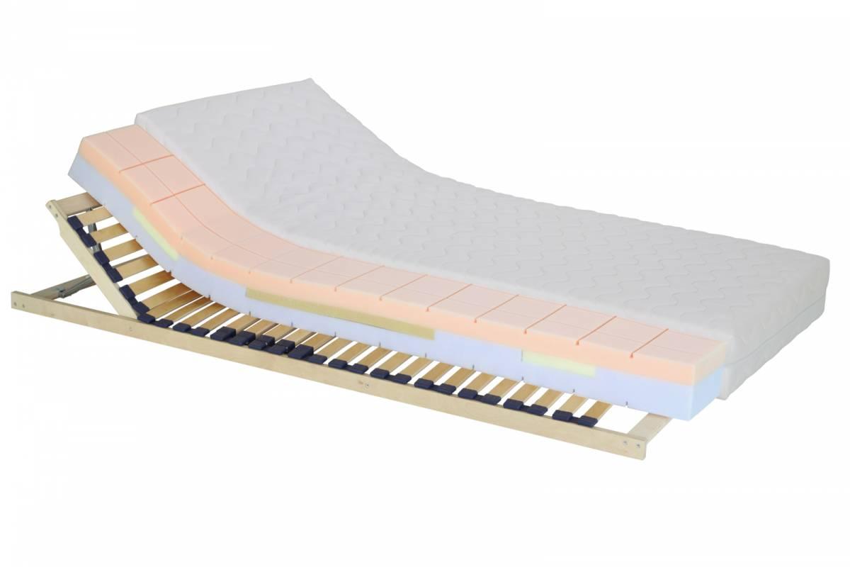 Penový matrac Tempo 20, 200x140 cm