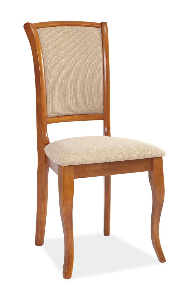 Jedálenská stolička MN-SC čerešňa