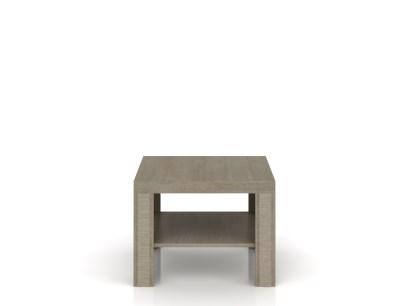 Konferenčný stolík IBERIA LAW/70   Farba: dub platina