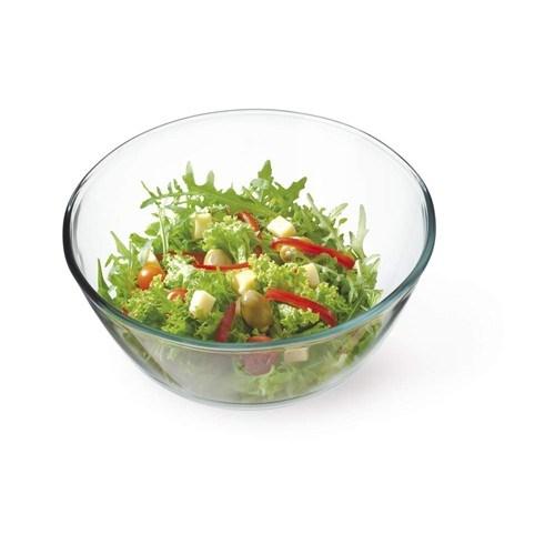 Simax Miska na pečenie sklenená 19 cm, 1,3 l, 1,3 l, 1,3 l