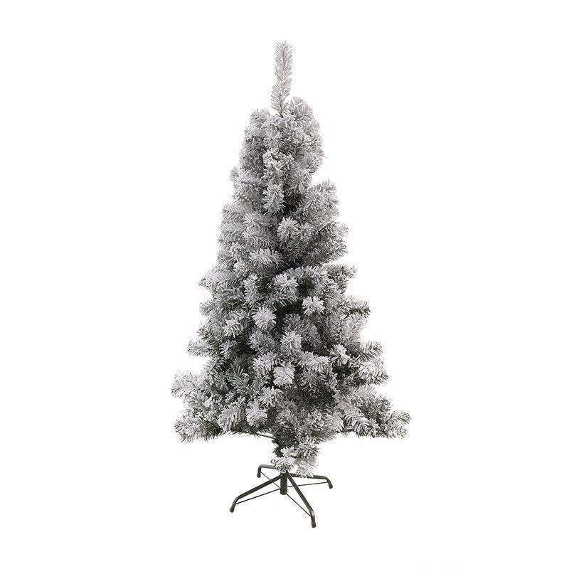 Zasnežený vianočný stromček  InArt Xmas