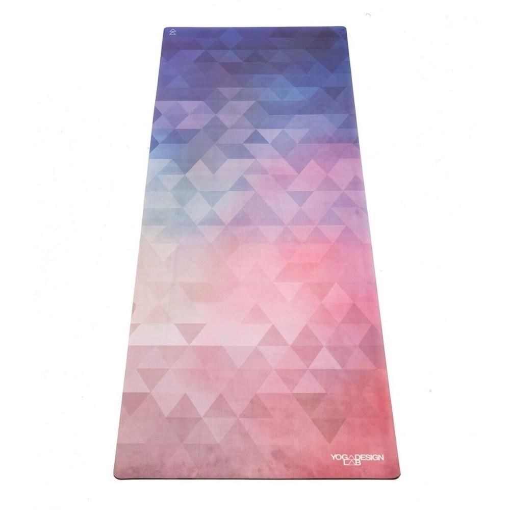 Podložka na jogu Yoga Design Lab Commuter Tribeca, 1,3 kg