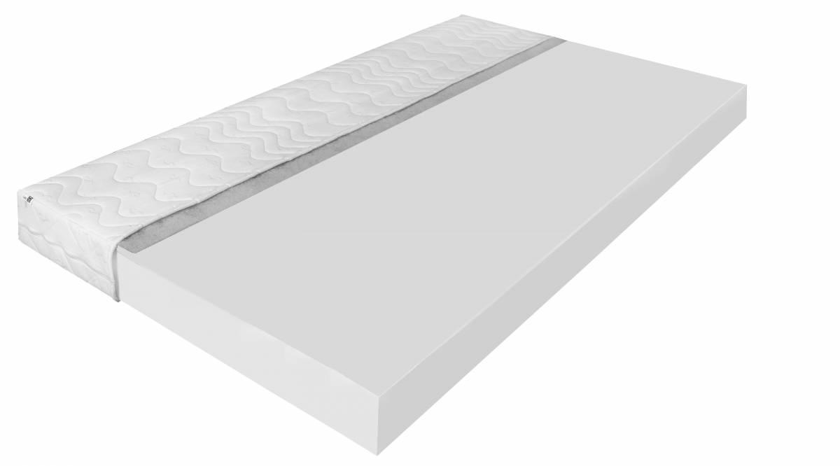 Penový matrac 200x160 cm (T3)