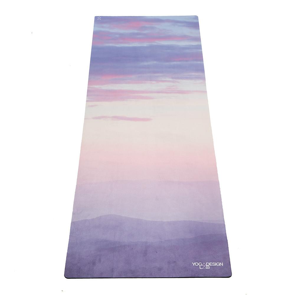 Podložka na jogu Yoga Design Lab Commuter Breathe