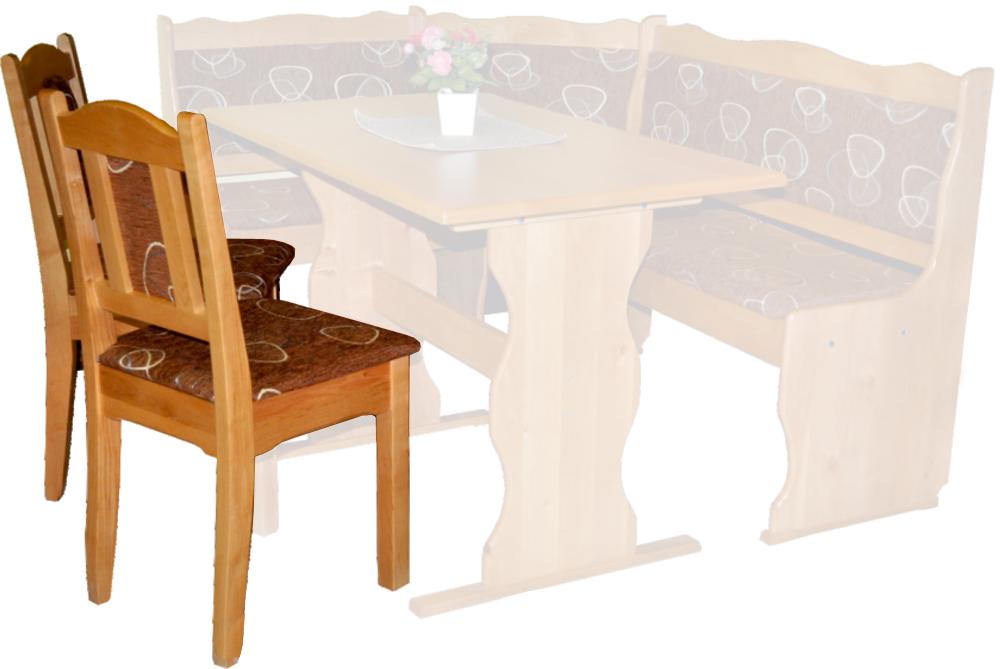 Set 2ks. jedálenských stoličiek Mini *výpredaj