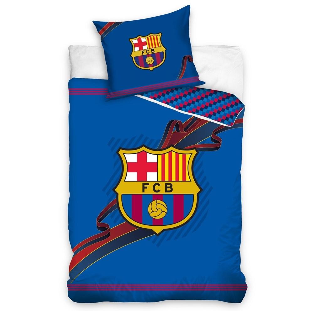 Tip Trade Bavlnené obliečky Barcelona Ribbon, 160 x 200 cm, 70 x 80 cm