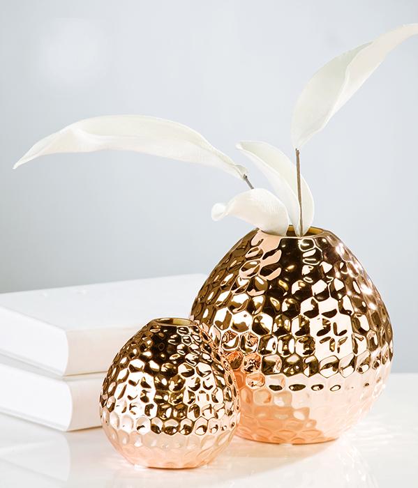 Bighome - Dekoratívna váza VENIS