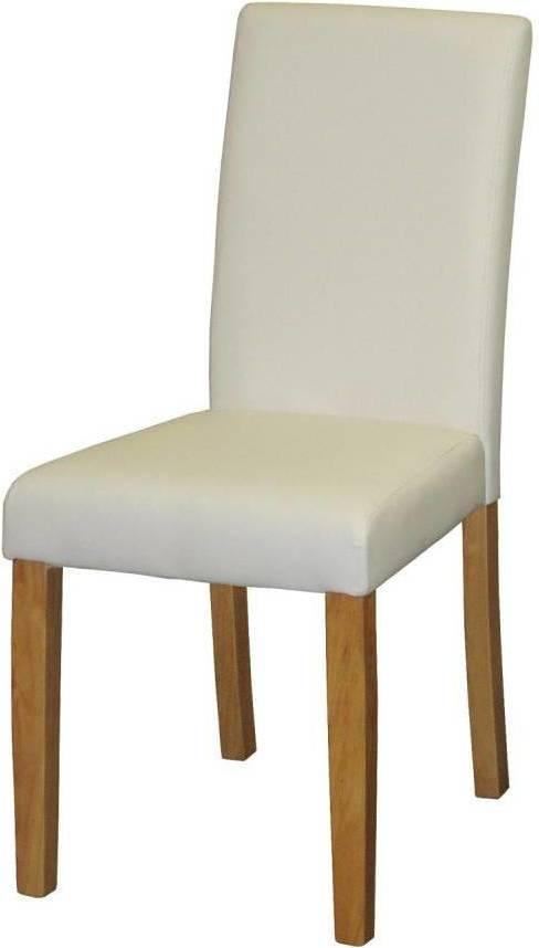 Stolička PRIMA biela