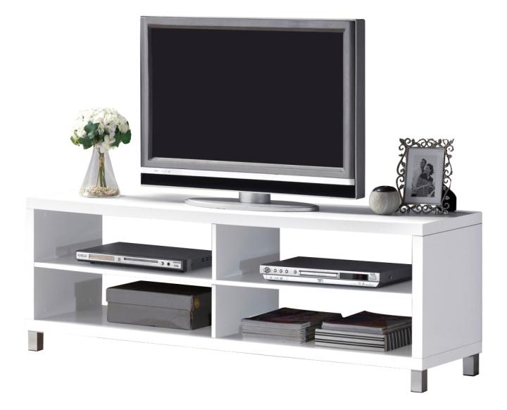 TV stolík Tofi New biela TV 30