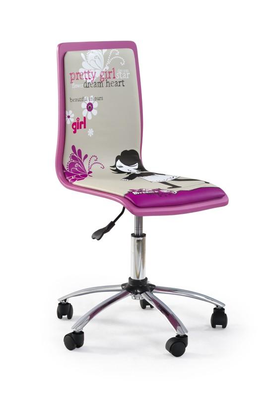 Kancelárska stolička FUN-1