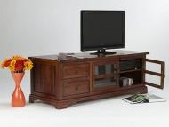 Masivny Tv stolík 160x57x60