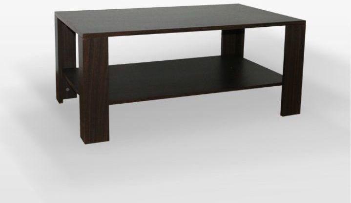 Konferenčný stolík, wenge, TROY