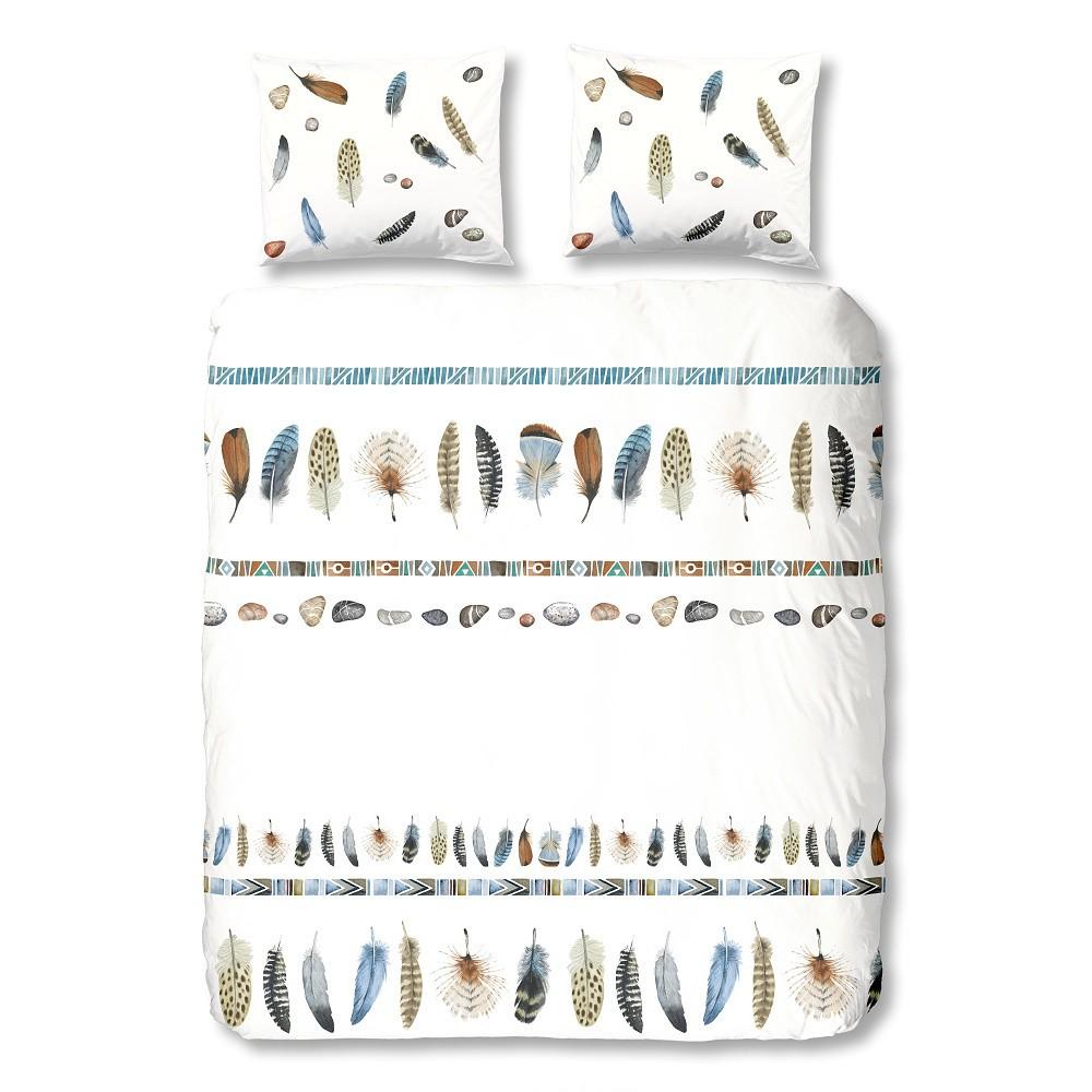 Bavlnené obliečky Good Morning Boho, 200x200cm