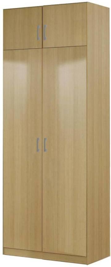 Skriňa ESO  2 dverová 11520 buk
