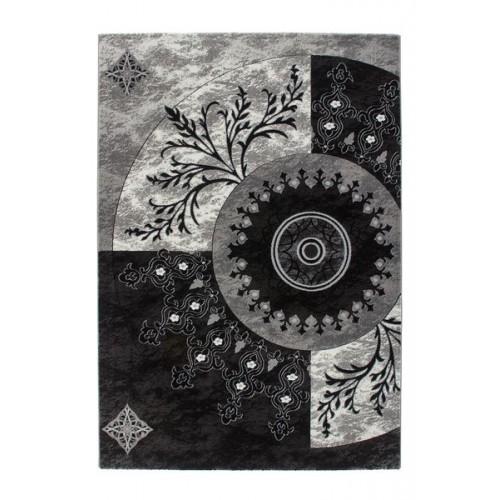 Kusový koberec Aura 779 Black