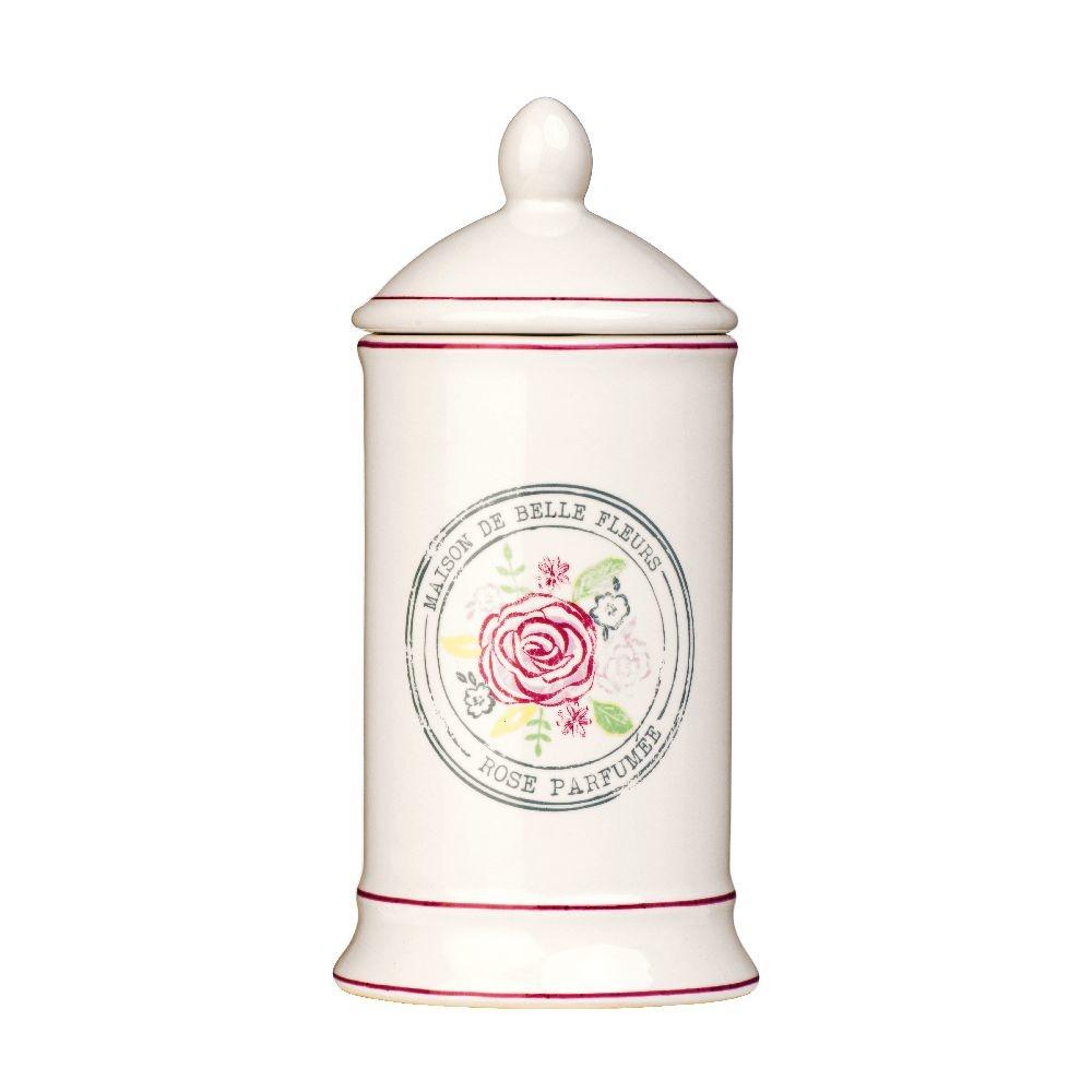 Dóza na vatové tampóny Premier Housewares Belle