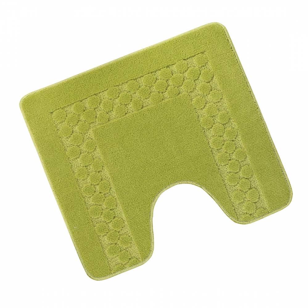 Bellatex Kúpeľňová predložka Štandard Rám zelená