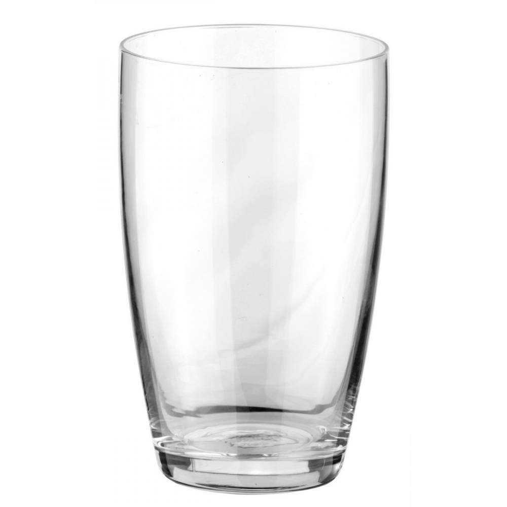 Tescoma pohár CREMA 500 ml, 6 ks ,