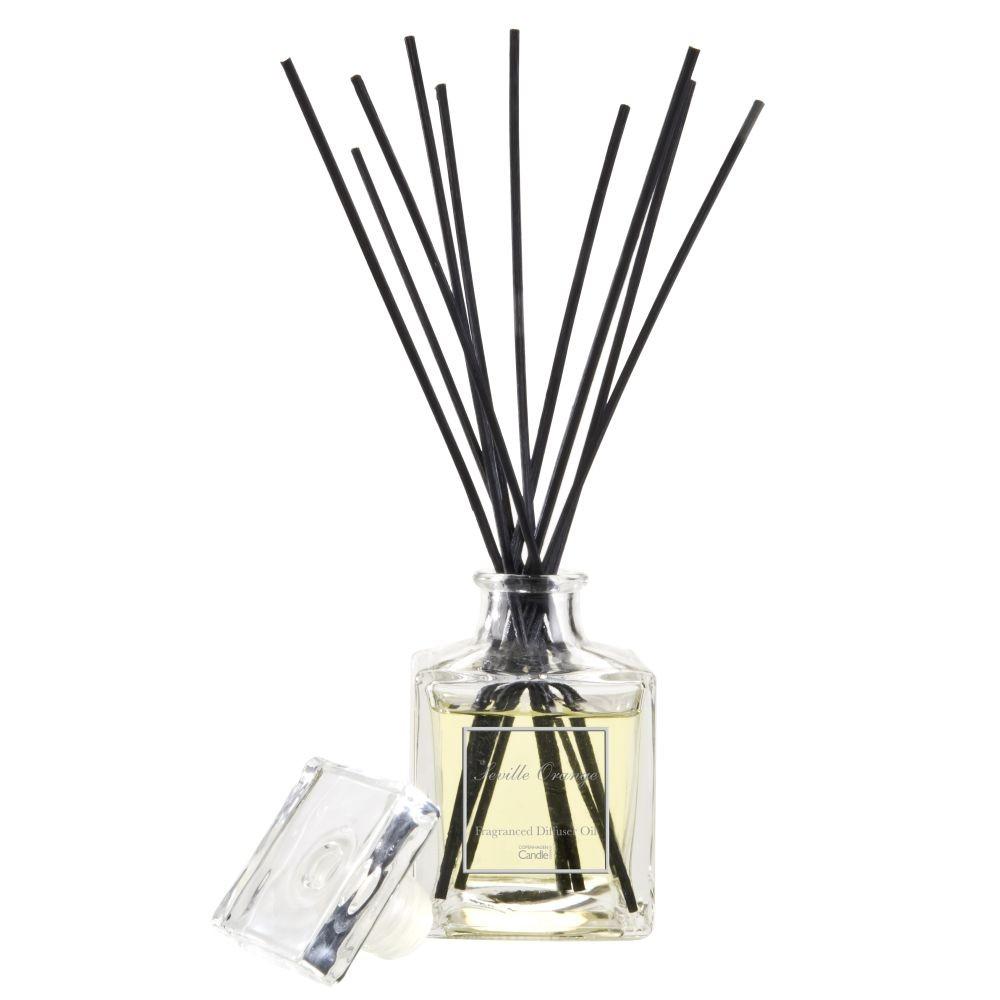 Aromatický difuzér Copenhagen Candles Seville Orange Reed, 100 ml