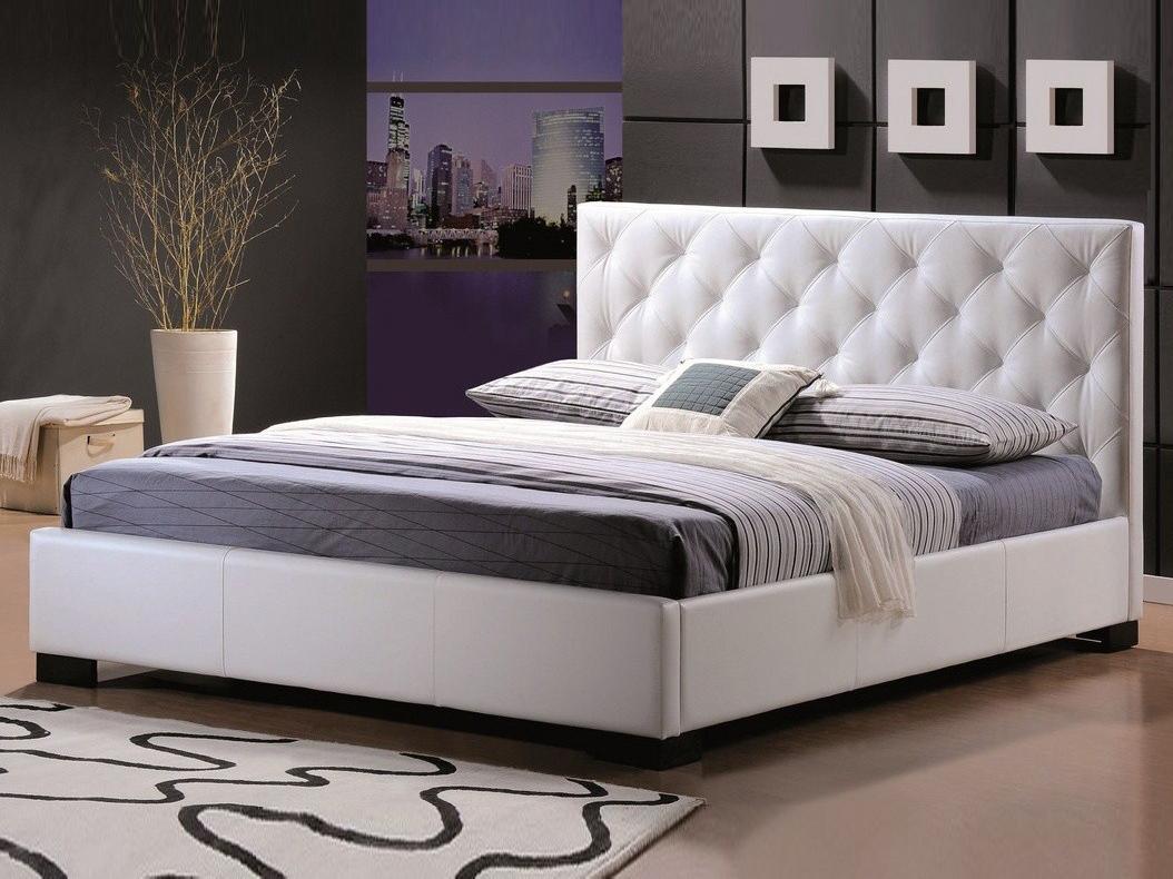 Manželská posteľ 180 cm Terrano MOB-4009