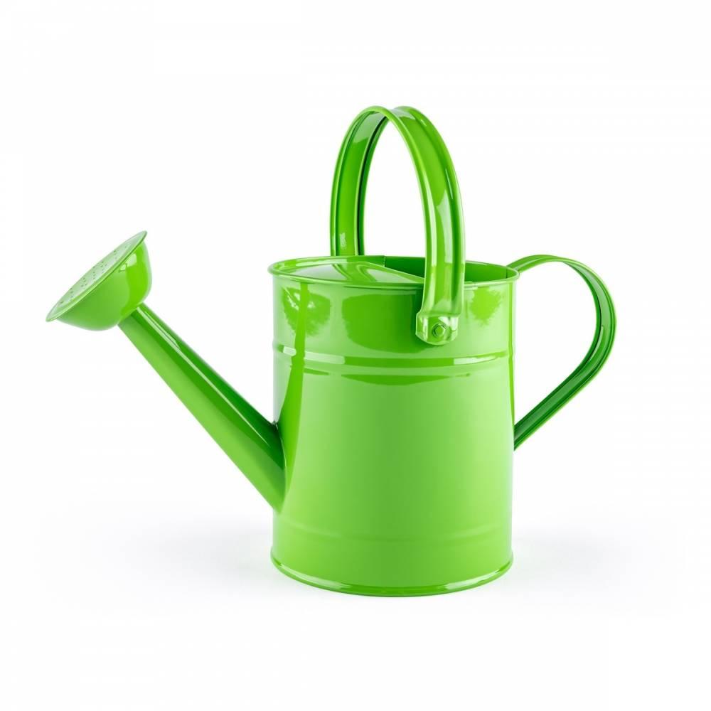 Woody Kropiaca kovová kanva 1,5 l, zelená