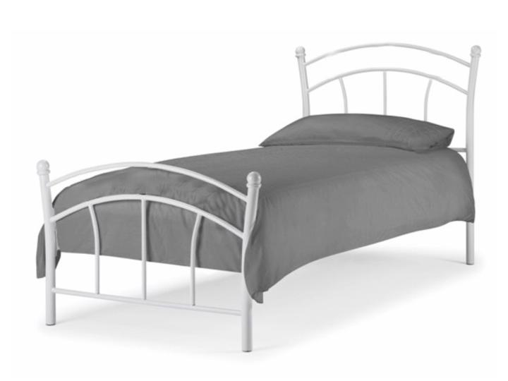 Jednolôžková posteľ 90 cm Burzum (s roštom)