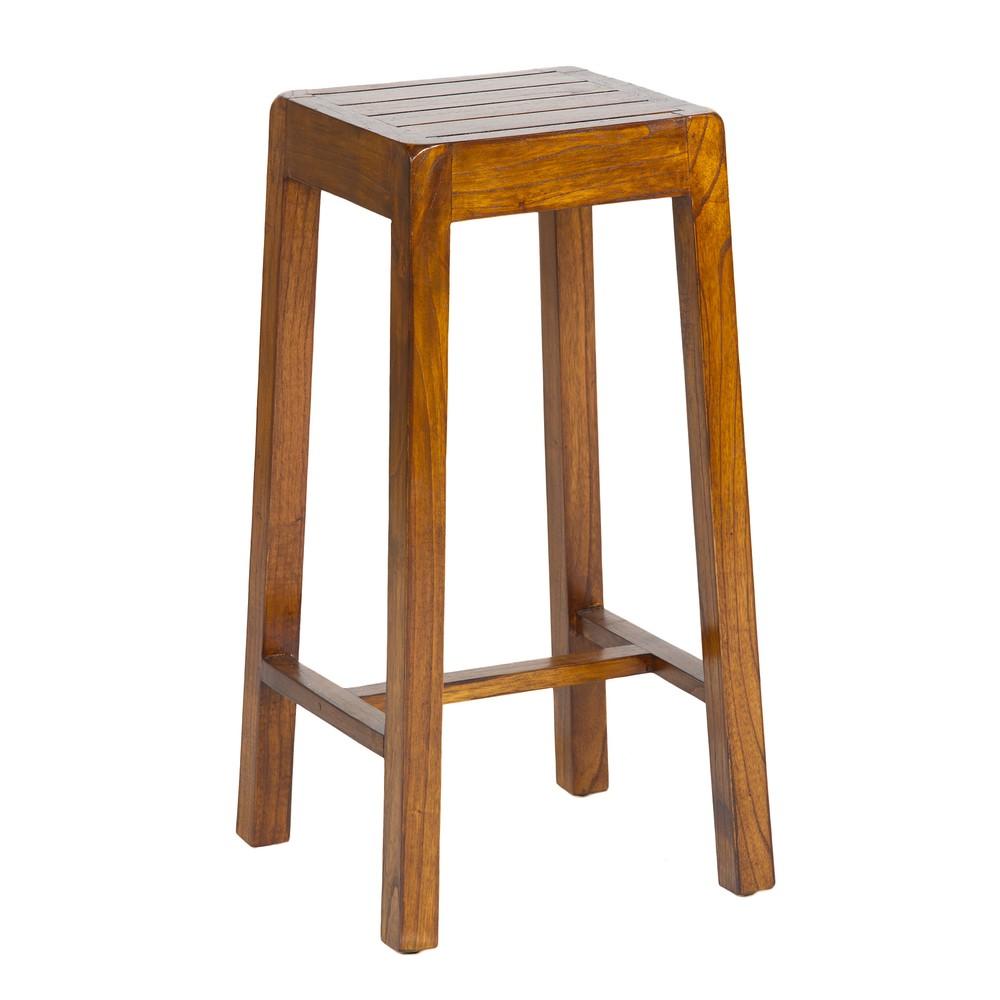 Barová stolička Santiago Pons Madera