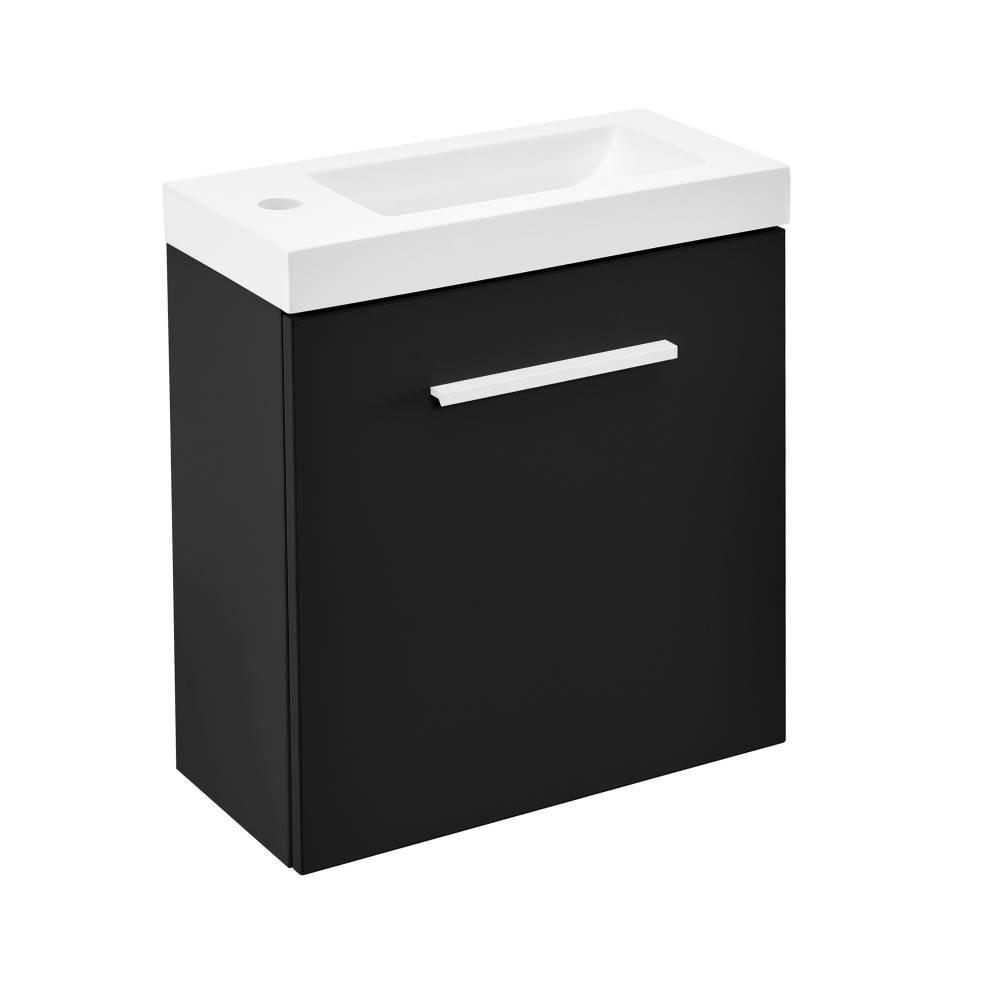 [neu.haus]® Kúpeľňová skrinka s umývadlom AAGH-7425