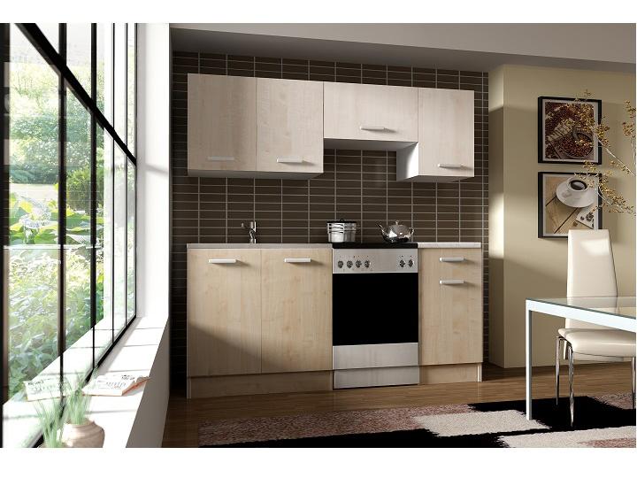 Kuchyňa Garlen 180 cm