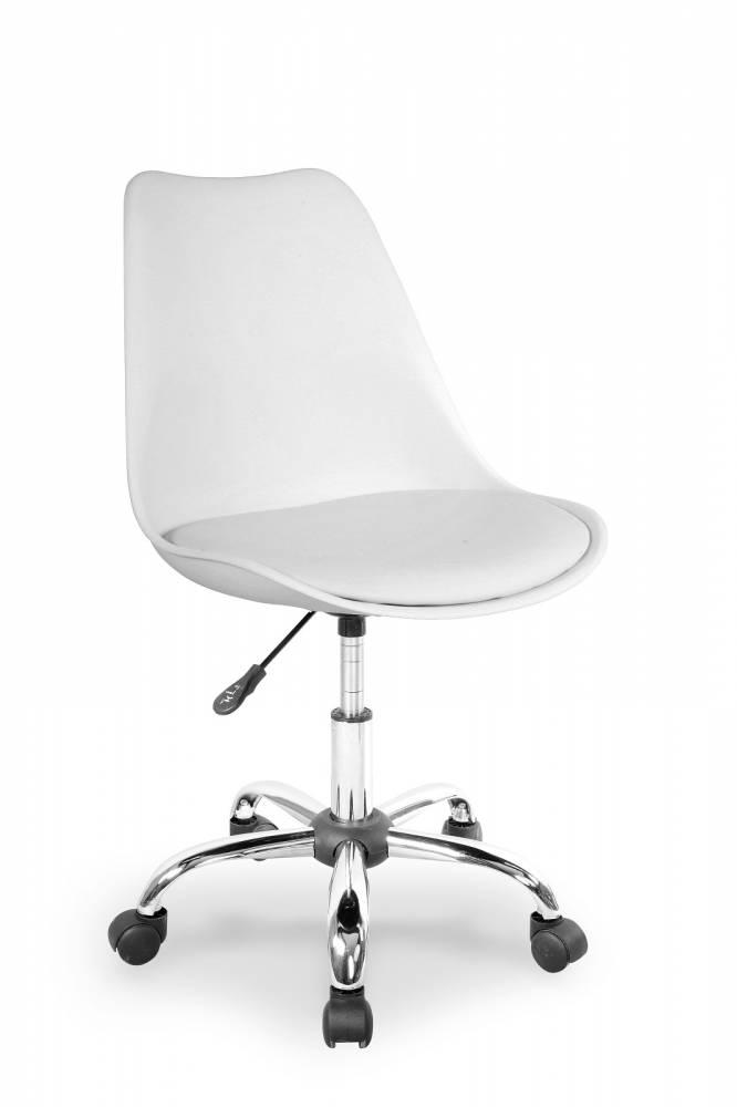 Detská stolička Coco biela *výpredaj
