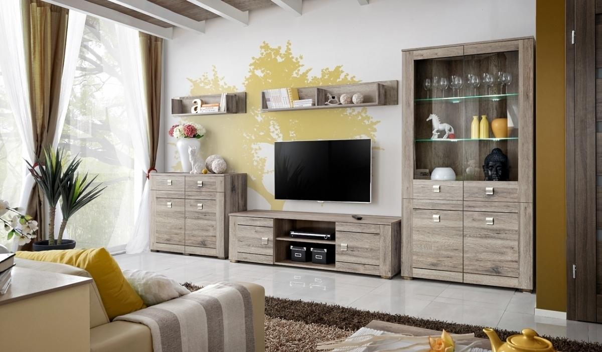 ASM PIRMONT obývacia izba - San remo