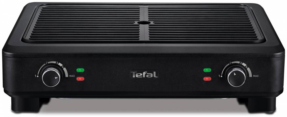 Tefal TG900812 Smoke Less Indoor Grill