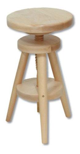 KT243 Barová stolička