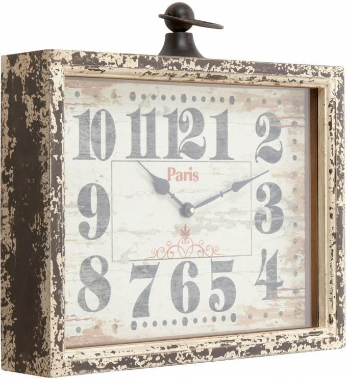 Nástenné hodiny HYDRA