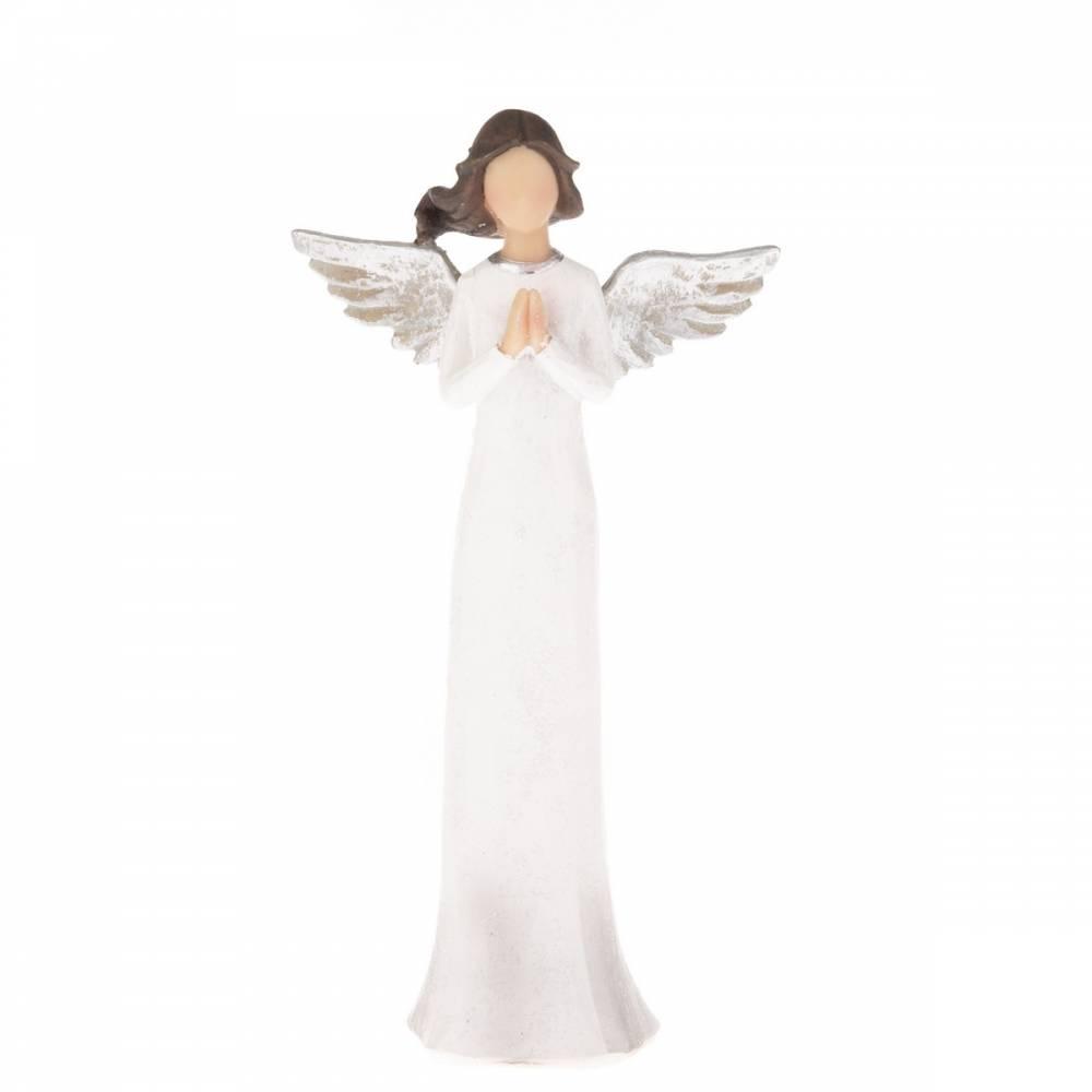 Anjel modliaci sa, 19,5 cm