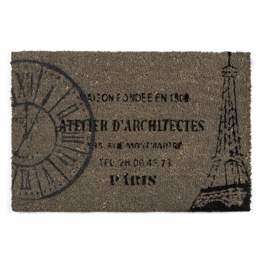 Bo-ma Trading Kokosová rohožka Paris, 40 x 60 cm