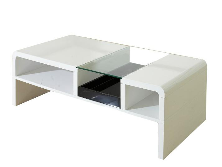 Konferenčný stolík Shape