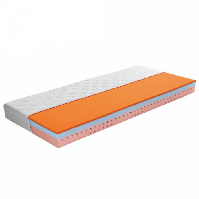 GUMOTEX HELEN 80x200 cm matrac - penový